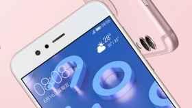 Los móviles de Huawei ya no tienen las ROMs disponibles en la web oficial