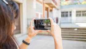 El Sony Xperia XZ Premium se actualizará con la opción más innovadora de los Xperia XZ1