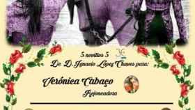 cartel exposicion toros simancas valladolid 2