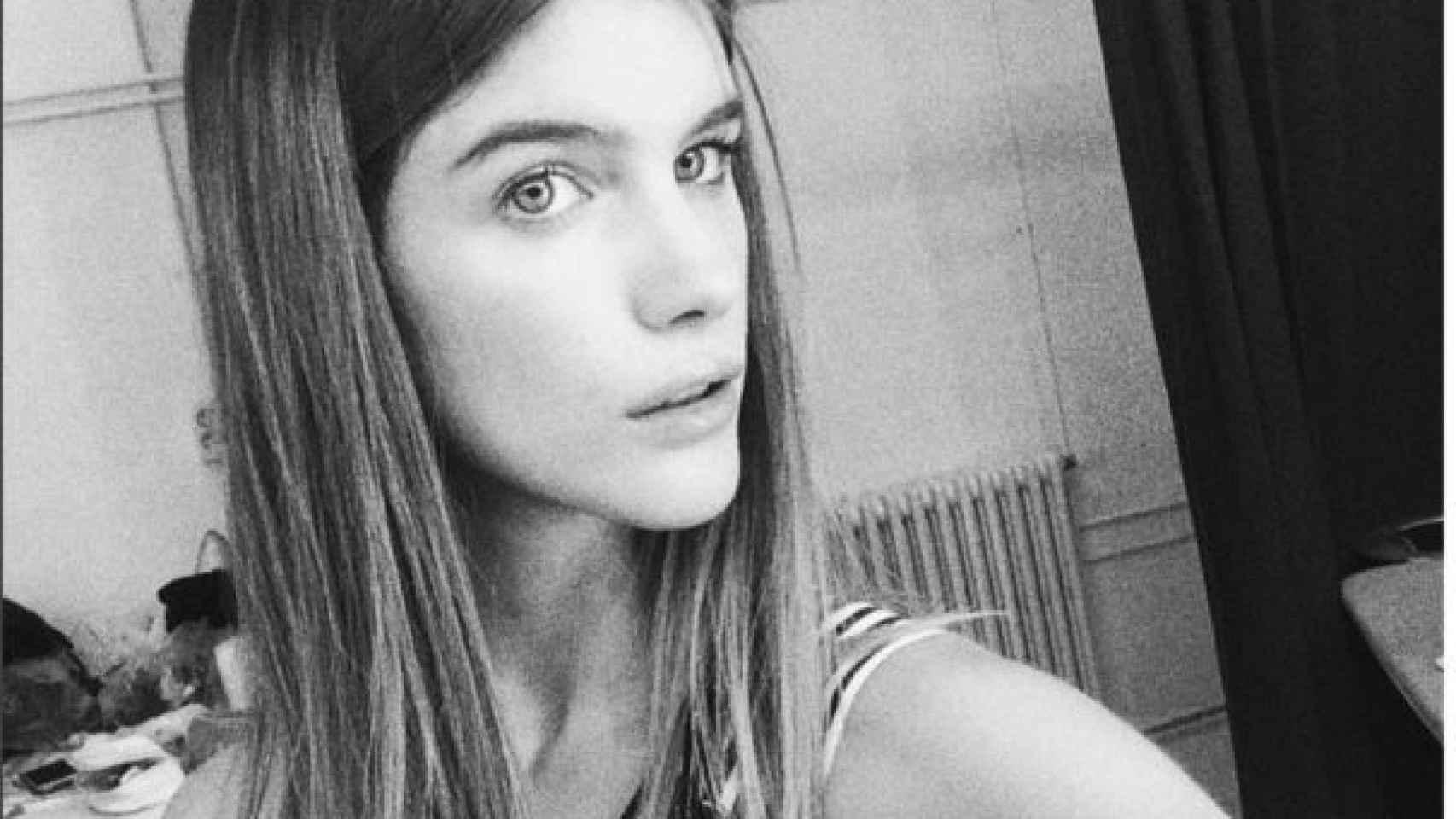 Esta es Irina Isasia, la novia de ElRubius