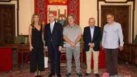 zamora ayuntamiento embajador de jordania (2)
