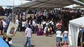 casetas regionales fiestas valladolid feria gastronomia 42