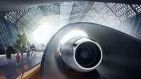 hyperloop-estacion