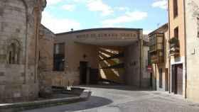 Zamora Museo