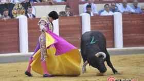corrida toros primera feria valladolid 2017 6