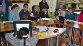 programacion computacion tecnologia valladolid museo ciencia colegio 11