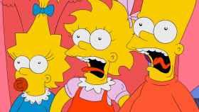 Antena 3 interrumpe Los Simpson para emitir el discurso de Rajoy y Twitter cree que llega el Apocalipsis
