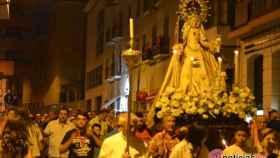 zamora virgen de la concha rosario (3)