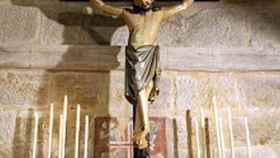 zamora exaltacion cruz espiritu santo