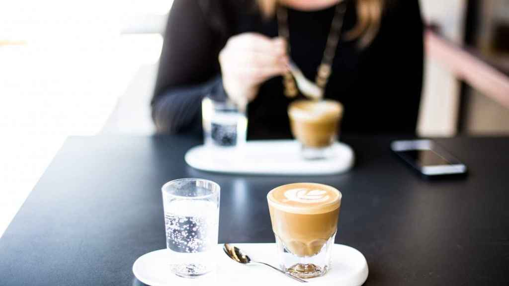 Ojo con el cafecito de por las mañanas