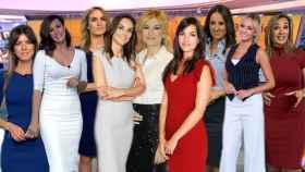 El casting de Antena 3