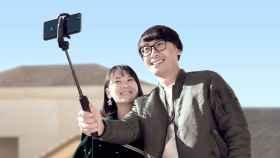 La doble cámara frontal es lo que necesitan tus selfies para triunfar