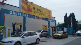 Petrolis Independents.
