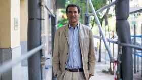 Raphael Minder también fue corresponsal del Financial Times.