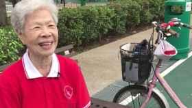 Con 84 años, ha logrado capturar todas las criaturas de Pokémon Go