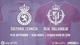 Valladolid-real-valladolid-cultural-leonesa