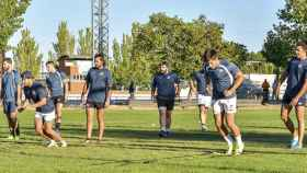 Valladolid-vrac-rugby-oval