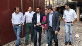 Segovia-tudanca-psoe