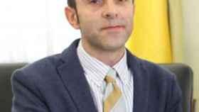 Foto Paulino Pardo Prieto, actual defensor de la ULE