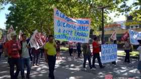 Zamora manifestacion arcebansa DSC 0447