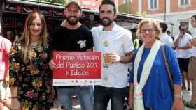 Valladolid-pincho-feria-de-dia-ganador