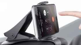 7 soportes para usar tu móvil en el coche de forma cómoda