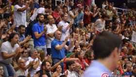 cbc ciudad valladolid - zornotza amorebieta leb plata baloncesto 27