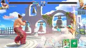Analizamos Tekken para Android: el mítico juego de lucha ahora en móviles