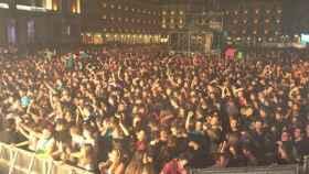 maxima pucela dance fiestas valladolid dj 14