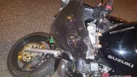 Valladolid-accidente-moto-sucesos