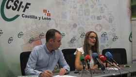 csif-educacion-europa-press