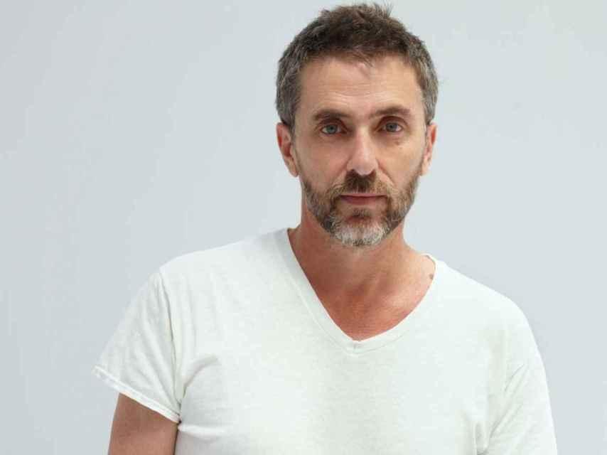 Pascal Rambert regresa al Pavón Teatro Kamikaze con Ensayo.