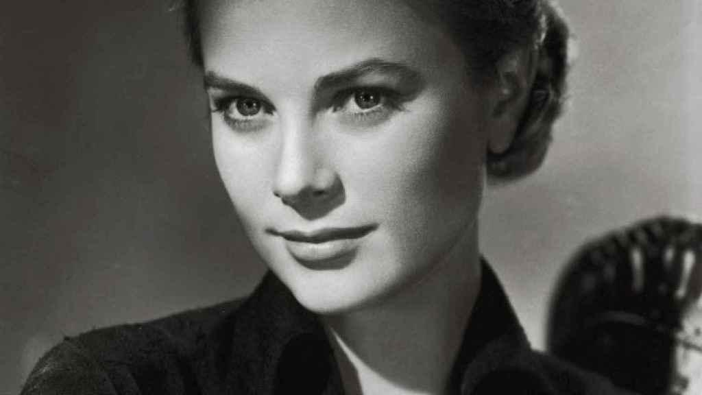 La actriz fue una de las bellezas más elegantes de la gran pantalla.  Foto: GTRES.