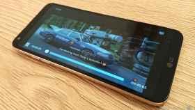 Probamos Sky para Android, el servicio de streaming competencia de Netflix
