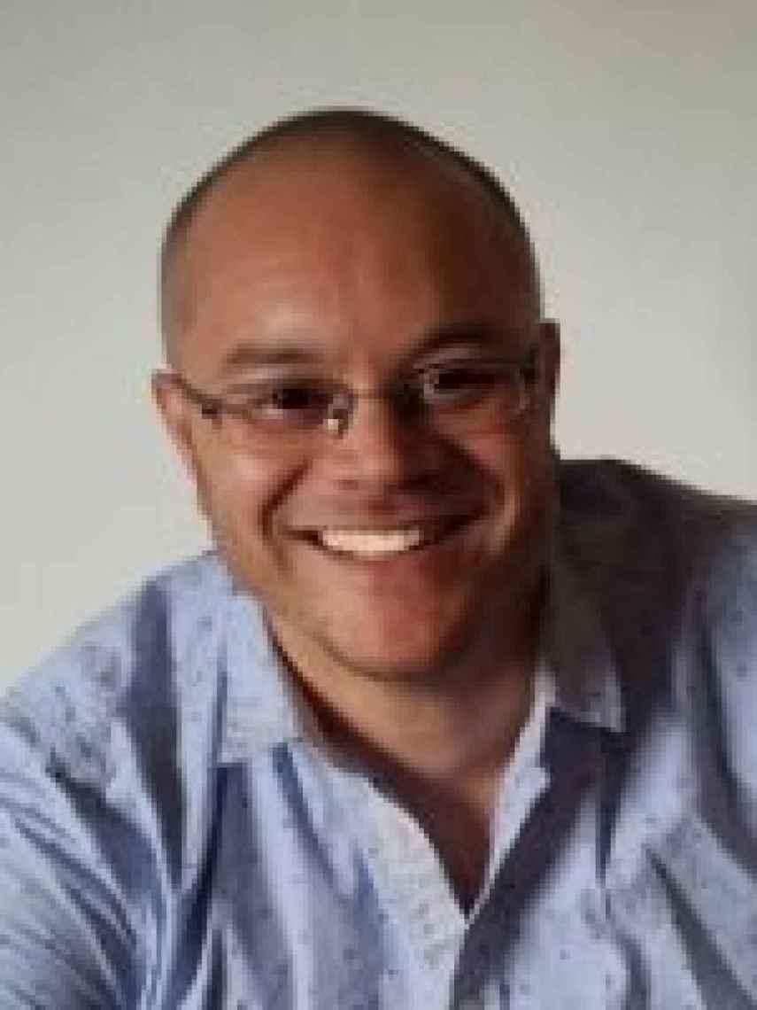 Pierre Danilo Larancuent.
