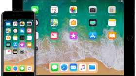 ios 11 apple iphone ipad