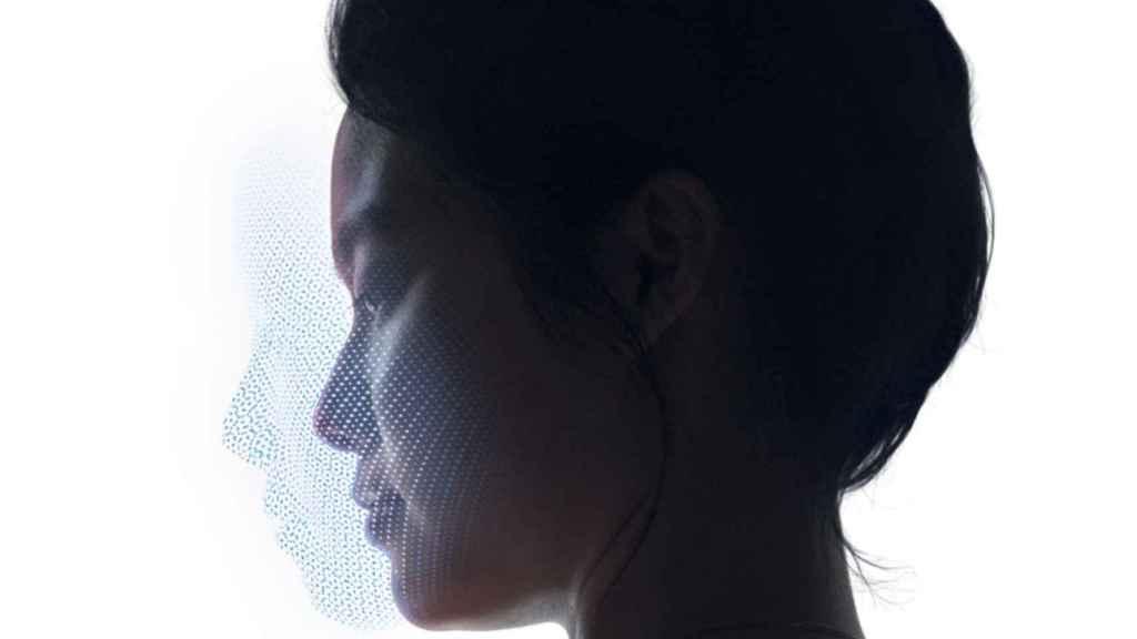face id apple cara reconocimiento facial