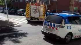 calle-tortolas-policia-bomb