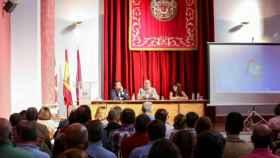 jornada alcaldes diputacion provincia valladolid 1