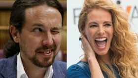 ¿Nuevo romance entre Pablo Iglesias y Paula Vázquez?
