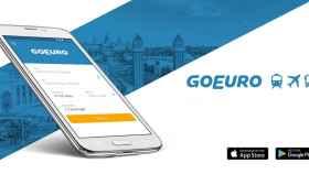 GoEuro, la aplicación perfecta para viajar por toda Europa