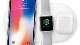 Los nuevos iPhone 8 y iPhone X harán renacer la carga inalámbrica en Android