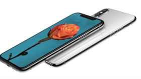 Descarga los fondos de pantalla de los iPhone 8 y iPhone X para cualquier móvil Android
