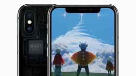 El iPhone X barre en benchmarks al Samsung Galaxy S8 y Note 8 juntos