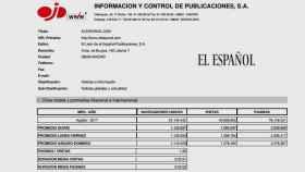 OJD El Español AGOSTO