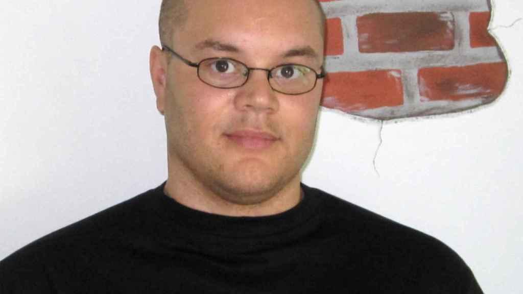 Pierre Danilo Larancuent estuvo condenado a 14 años de prisión por un delito de tráfico de drogas.