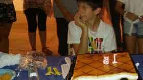 Miguel, de 15 años y una discapacidad mental, se enfrenta a dos años de libertad vigilada