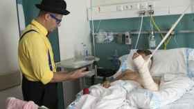 Zamora magia hospital 3