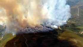 zamora incendio hermisende (1)