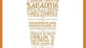 Octoberfest Mansilla Mayor